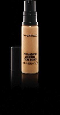 Review MAC Pro Longwear Concealer