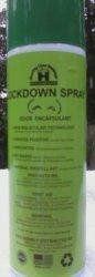 - Lockdown Odor Destroyer Spray 14 Ounce Can