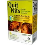 Hyland's Lice Prevention & Treatment Wild Child Quit Nits Complete Head Lice Kit - (a)