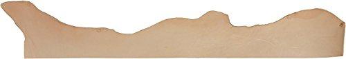 Hermann Oak Leather, Cowhide Bellies (3/4oz, Natural)
