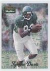 - Tyrone Davis (Football Card) 1995 Skybox Premium - [Base] #191