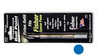 Fisher Refills Blue Point Ballpoint product image