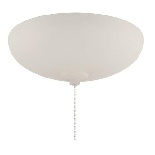 Craftmade LKE302 Elegance 2 Light Ceiling Fan Light Kit by Craftmade