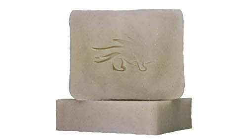 (The Healthy Porcupine - Pumice Soap - 4oz Bar )