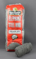 Steel Wool Pads, 000 Extra Fine 16/Pack