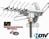 Best Tv Antennas - Lava Electronics HD-2605 Uhf/Vhf Hdtv Antenna with Remote Review