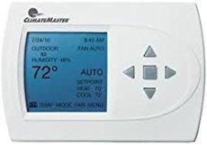 Climatemaster Atc32u01 3 Heat 2 Cool  Igate  Communicating 7 Day Programmable Digital 24