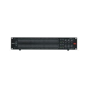 BBE EQA231 Dual Channel 31 Band Equalizer by BBE Sound