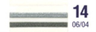 SHARPLINE CONVERTING INC | 3/16SLV MET/CHAR MET X 150 | TPR41114