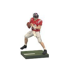 McFarlane Toys NCAA COLLEGE Football Sports Picks Series 2 Action Figure Eli Manning (Ole Miss Rebels) Navy Blue Jersey Bronze Collector Level Chase by Unknown by Unknown