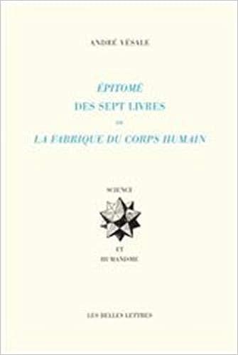 Amazon Fr Resume De Ses Livres Sur La Fabrique Du Corps