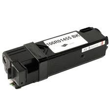 Ink Now Premium Compatible Xerox Black Toner 106R01455 for Phaser 6128, 6128MFP, 6128MFP/N Printers 3100 yld