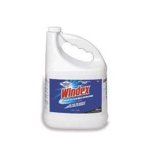 C-Windex Gallon 4/1 Garefill by Johnson Diversey (Image #1)