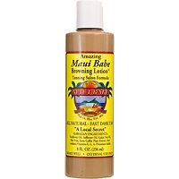 Maui Babe Browning Lotion Tanning Salon Formula (Quantity of (Tanning Formula)