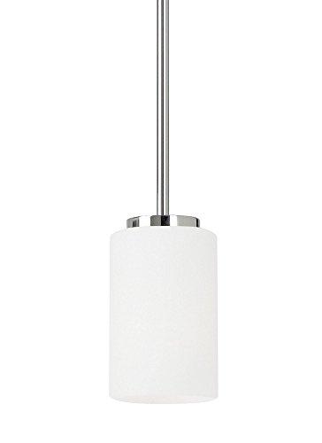 Sea Gull Lighting 61160EN3-05 One Light Mini-Pendant, ()