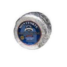 Gorgonzola Cheese (Montforte Gorgonzola Wheel Cheese, 6 Pound - 1 each.)