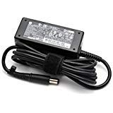 HP 45W Replacement AC Adapter For HP EliteBook Folio 9470m Ultrabook D3K33UT, HP EliteBook Folio 9470m Ultrabook D8C08UT, HP EliteBook Folio 9470m Ultrabook E1Y35UT