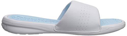 Under Sl Boho Blue Fix De Zapatos Playmaker coded Y Ua W Piscina Playa White Para Blue Mujer 302 Armour Azul 302 TqXrxUwT