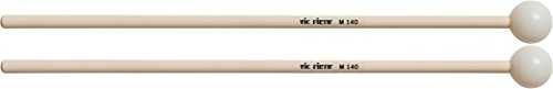 Vic Firth Orchestral Series Keyboard -- Medium Nylon (Series Mallets Keyboard Medium)
