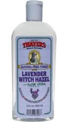 Thayers Lavender Witch Hazel Toner - Alcohol Free …