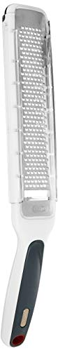 Zyliss SmoothGlide Rasp Grater, 1 EA, White