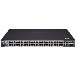 HP Networking Procurve 2810-48g Managed Ethernet Switch (J9022A)