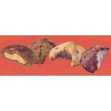 Karps Skrumptions Peanut Butter Cookie, 1.75 Ounce - 108 per case.