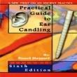 Ear Candling Manual - 1 ea