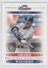 Ichiro Suzuki #1270/2,001 (Baseball Card) 2003 Playoff Prestige - Award Winners #AW-5