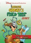 Inspector Gadget's Field Trip Series: Italy And Spain