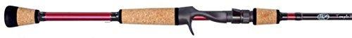 7' ML 1 pc. TFG w/Fuji Guides Professional Casting Rod