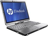 HP EliteBook PC Tablet HP EliteBook 2760p - Ordenador portátil (2600 MHz, Intel Core