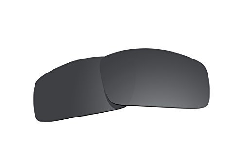BVANQ Polarized Lenses Replacement for Oakley Canteen (2006) Sunglasses (Black) by - 2006 Sunglasses