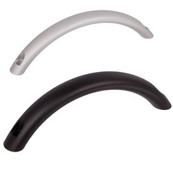 (Bow-type handle, shape A 160mm M8)
