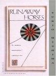Runaway Horses, Yukio Mishima, 0671434950