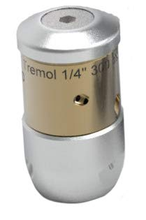 Tremol Spinner Jetter Nozzle 3//8-8 GPM-3,500 PSI