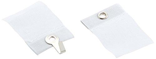 (OOK 50085 Adhesive Hanger and Eyelet Sets,)