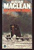 By Alistair Maclean - Ice Station Zebra (1963) [Paperback]