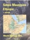 Simen Mountains, Ethiopia ebook