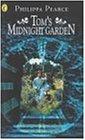 Toms Midnight Garden Tie In by Pearce Philippa (1998-12-01) Mass Market Paperback