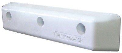 Dock Edge PVC ProTech Dock HD Protection, White