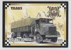 Red Ball Express - The War Years (Trading Card) 1994 Traks Valvoline - [Base] #50