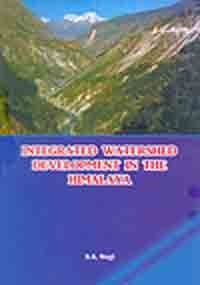 Integrated Watershed Development In The Himalaya