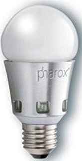 Pharox III DIMMABLE LED 6 Watt LED Light Bulb - 60 Watt Incandescent Replacement Bulb (B002BZTG4I) | Amazon price tracker / tracking, Amazon price history charts, Amazon price watches, Amazon price drop alerts