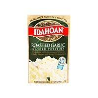 Idahoan Roasted Garlic Mashed Potatoes 4 oz