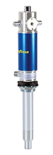 Goodyear Heavy Duty Pro Universal Air Operated Oil Transfer Pump 2 Years Warranty (5:1) by Goodyear (Image #1)