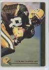 14g Four - Sterling Sharpe (Football Card) 1992 Action Packed - [Base] - 24-Kt. Gold #14G