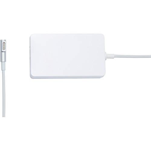 BATTERY TECHNOLOGY MC747LL/A-BTI 14.5V 45W 3.1A Amp Wall Mount AC Adapter for Apple, White