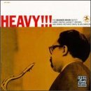 Booker Ervin - Heavy!!! (cover)