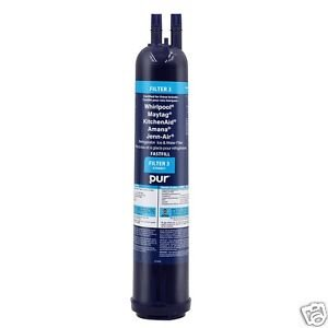 Pur Push Button Whirlpool 4396841 4396710 Pur Filter 3